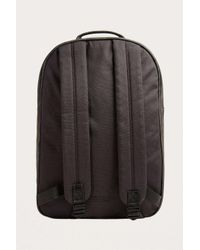 Adidas - Gray Grey Suede Backpack for Men - Lyst