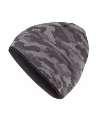 The North Face Gray Highline Beanie for men