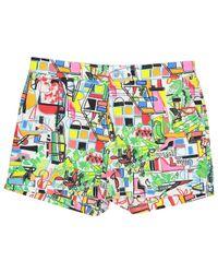 Hermès - Multicolor Maillot de bain for Men - Lyst