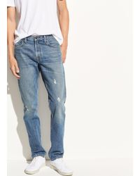 Vince - Blue Exclusive / Dm 01 The Straight for Men - Lyst