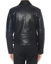 McQ Alexander McQueen - Multicolor Jacket With Stitching for Men - Lyst