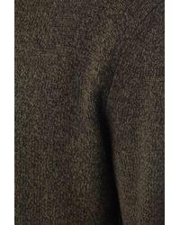 Rag & Bone - Green Crewneck Sweater for Men - Lyst