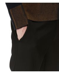 Vivienne Westwood - Classic Trousers Black - Lyst