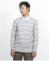 Cwst | Multicolor Brady Crew Neck for Men | Lyst
