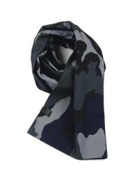 Dillon Montara - Green Scarf - Small Camo for Men - Lyst