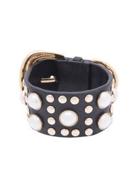 VIOLLINA - Multicolor Another V Rock Queen Bracelet - Lyst