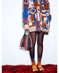 W Concept - Multicolor Christmas Jori - Lyst