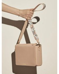 MUTEMUSE - Multicolor Wide Strap_rainy Flower - Lyst