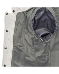 Wilsons Leather - Gray Famous Maker Water-resistant Softshell Trench Coat - Lyst
