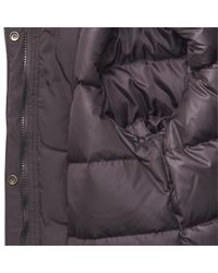 Wilsons Leather - Multicolor Marc New York Utility Down Puffy W/ Faux-fur Hood for Men - Lyst