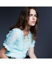 Doriane Van Overeem - Multicolor Small Necklace - Lyst