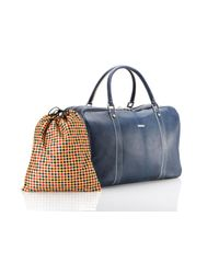 Mark Giusti - Blue Active Weekend Bag Ocean - Lyst