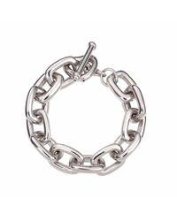 Manja - Metallic Balada Bracelet - Lyst