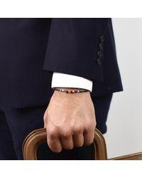 Esenelle - Metallic Ahmed Bracelet for Men - Lyst