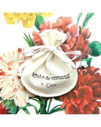 Agnes De Verneuil - Metallic Gold Choker Necklace Small Bells - Lyst