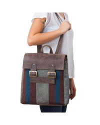 Simple Community - The Brown One - Lyst