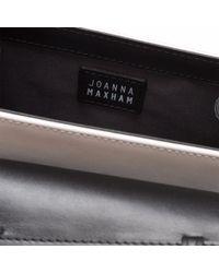 Joanna Maxham - Brown Saturday Mini Bag Honey Crust & Black - Lyst