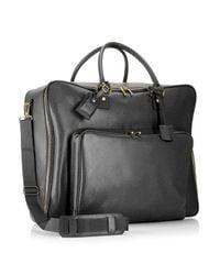 Mark Giusti | Jet Set Travel Bag Black for Men | Lyst