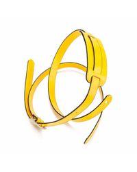 Bucklesbury - Yellow - Lyst