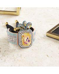 Izabela Felinski - Multicolor Sweet Pineapple Bracelet - Lyst