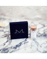 Matthew Calvin - Metallic Gold Machinist Bangle - Lyst