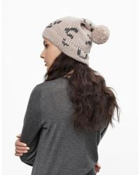 Wool And The Gang | Natural Freak Out Beanie | Lyst
