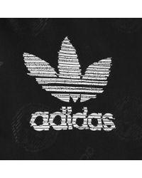 Adidas Originals - Black Uas Game Jacket for Men - Lyst