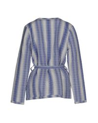 Becksöndergaard - Blue Jacket - Lyst