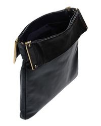 Lanvin - Black Cross-body Bag - Lyst