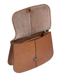 Gianni Chiarini - Brown Handbag - Lyst