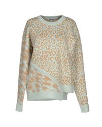 Opening Ceremony - Multicolor Jumper - Lyst