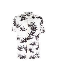 AllSaints White Shirt for men