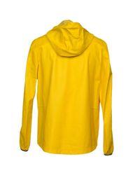 Iceberg - Yellow Jacket for Men - Lyst