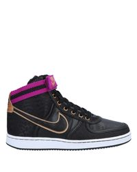 Nike - Black High-tops & Sneakers - Lyst