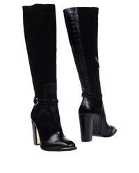 Rachel Zoe - Black Boots - Lyst