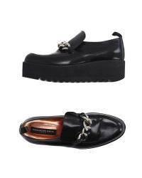 Alexander Smith - Black Loafer - Lyst