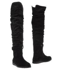 Liu Jo | Black Boots | Lyst