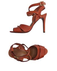 Tory Burch | Multicolor Sandals | Lyst