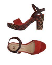 Maliparmi - Multicolor Sandals - Lyst