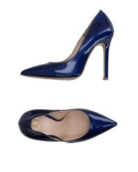 Noa - Blue Pump - Lyst