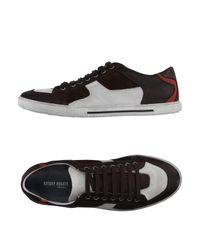 Antony Morato - Brown Low-tops & Sneakers for Men - Lyst
