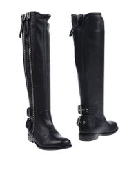 Giuseppe Zanotti | Black Boots | Lyst