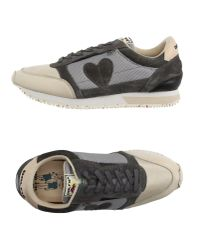 Dolfie - Gray Low-tops & Sneakers for Men - Lyst