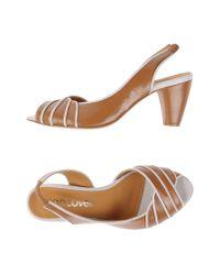 Jancovek - Multicolor Sandals - Lyst