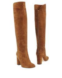 Brera Orologi - Brown Boots - Lyst