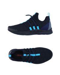 KENZO   Black Low-tops & Sneakers for Men   Lyst