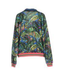 Dv Roma - Green Sweatshirt - Lyst