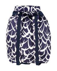 Marni - Blue Backpacks & Fanny Packs - Lyst