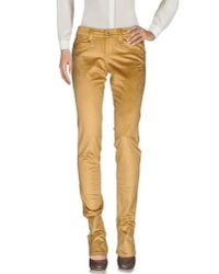 Guess | Multicolor Casual Pants | Lyst