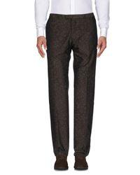 Dries Van Noten | Brown Casual Pants for Men | Lyst